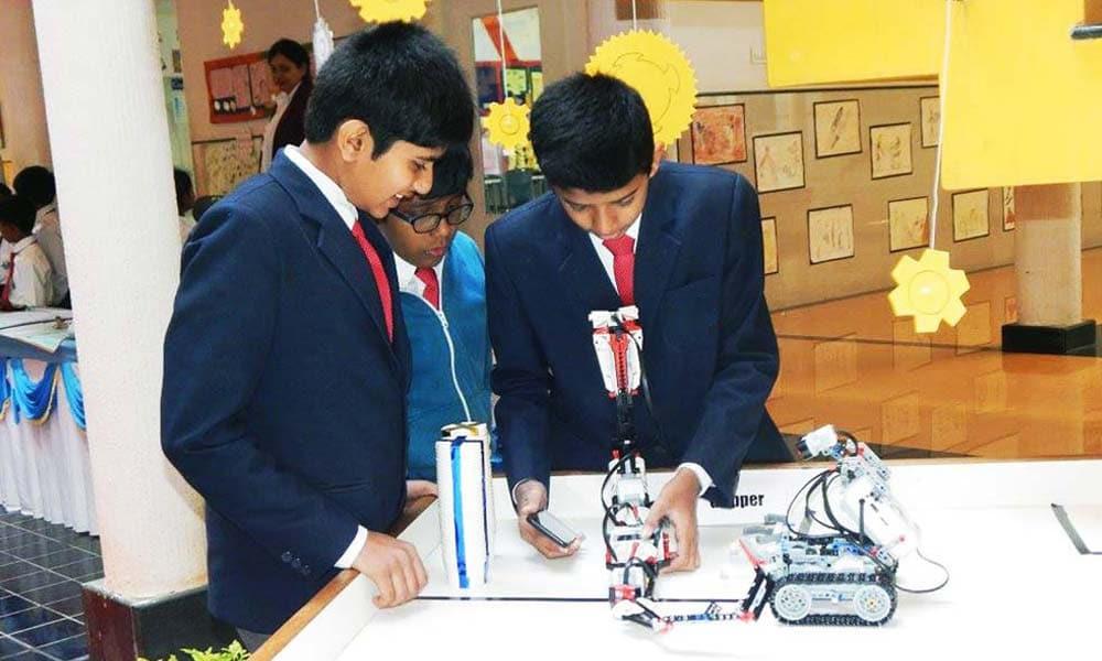 STEM – Atal Tinkering Lab